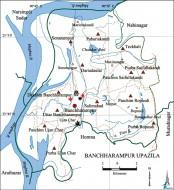 Banchharampur