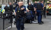Police foil 'active terror plot' in London