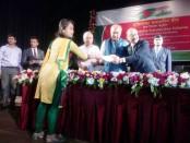 Indian scholarships for 10,000 BD students under FF scheme: Envoy