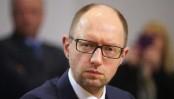 Russia seeks former Ukraine prime minister's arrest