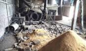 Another Dinajpur boiler blast victim dies