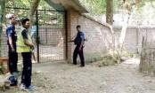 Case filed against militant Abu's wife Sumaiya