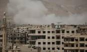 40 killed in rebel-jihadist clashes near Damascus