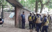 Fugitive Jhenidah militant killed in Chapainawabganj raid
