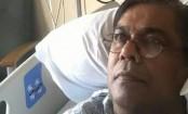 Cultural personality Kazi Arif 'clinically dead'