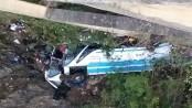 19 killed in Myanmar road crash