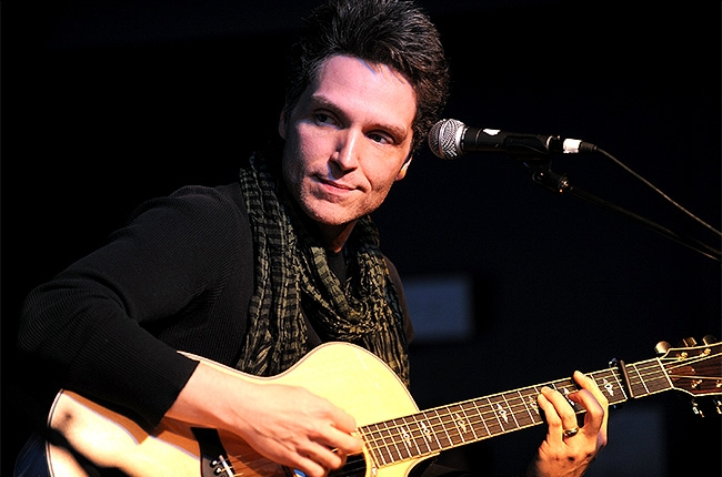Richard Marx to perform in Dhaka May 16