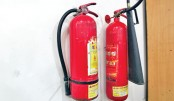 Fire safety still a far cry