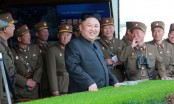 North Korea fires missile in defiance of US threats