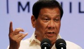 Trump invites Duterte to Washington for talks