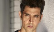 I don't get jealous of another actor's success: Hrithik Roshan