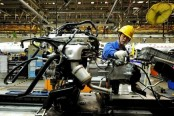 China's manufacturing growth slowed in April