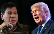 Trump invites Philippines' Duterte to Washington