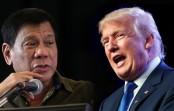 Trump invites Philippines' Duterte to Washington