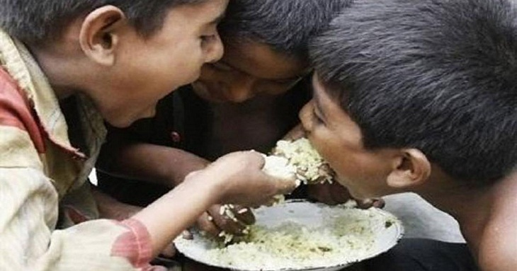 Poverty situation in Bangladesh