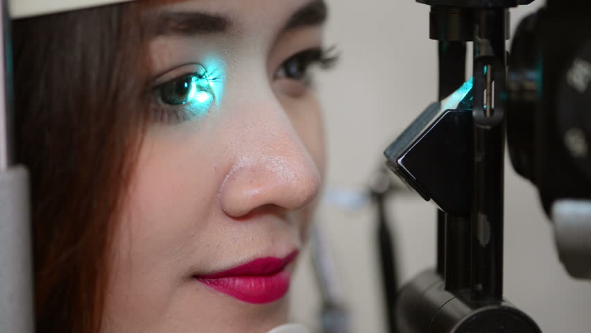 New eye test detects earliest signs of glaucoma