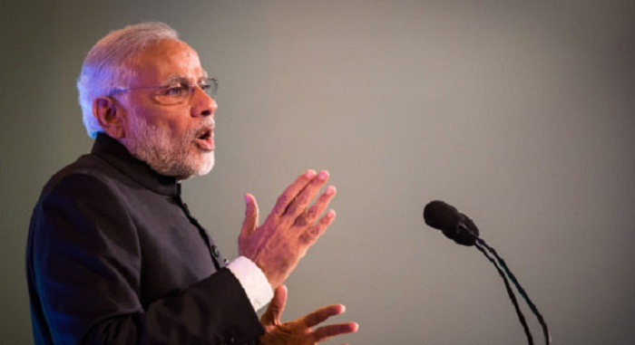 Don't politicise Triple Talaq, come out for solution, Modi urges Muslims