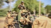French forces kill 20 militants in Mali