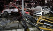 14 killed by storms and flooding in US South and Midwest