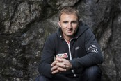 Famed Swiss climber killed near Mount Everest in Nepal