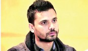 Mashrafe returns to Dhaka
