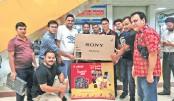 MSI rewards campaign winners