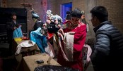 Opera troupe tours rural China defending a dying art