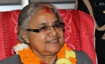Nepal's first female chief justice faces impeachment