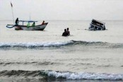 4 missing as boat capsizes in Padma