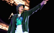 Eminem sues New Zealand political party