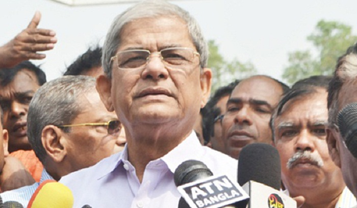 BNP to join polls if held under election-time supportive government: Fakhrul