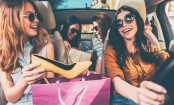 Most women buy luxury brands to impress their girlfriends
