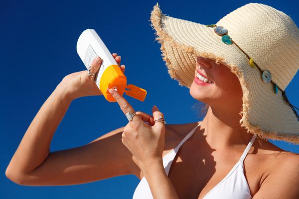 Sunscreens may cause Vitamin D deficiency