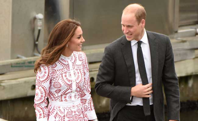 British royals demand 1.5 million euros damages over Kate Middleton's topless shots