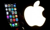 Apple iPhone sales fall again
