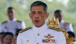 Thai king takes control of five palace agencies