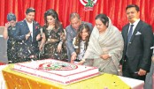 Danish celebrates 25th founding anniversary