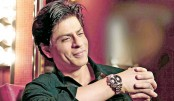 Shah Rukh once had no money, no place to stay