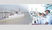 International Maritime Defence Exhibition (IMDEX) Asia-2017