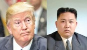 I would be honored to meet Kim: Trump