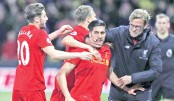 Can cracker tightens Liverpool's hold on third
