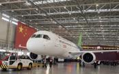 Made-in-China passenger jet set to take wing