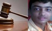 Rakib murder case: Full verdict released