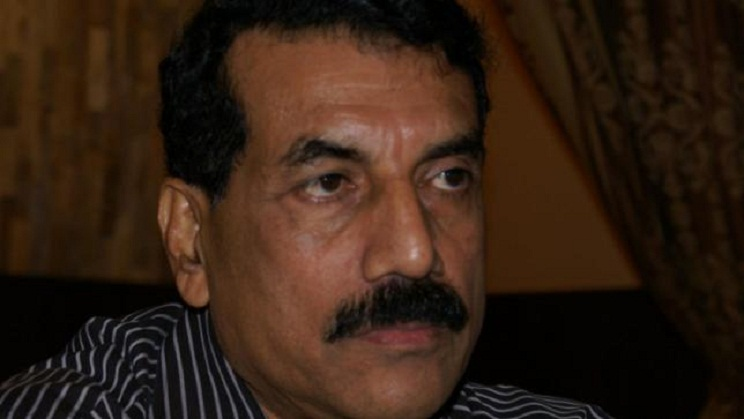 BNP leader Khairul Kabir sent to jail