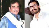 Aamir is a 'role model' says Shatrughan Sinha