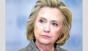 Hillary blames misogyny,  FBI, Russia for poll defeat
