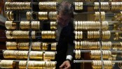 Gold, silver extend fall on global cues
