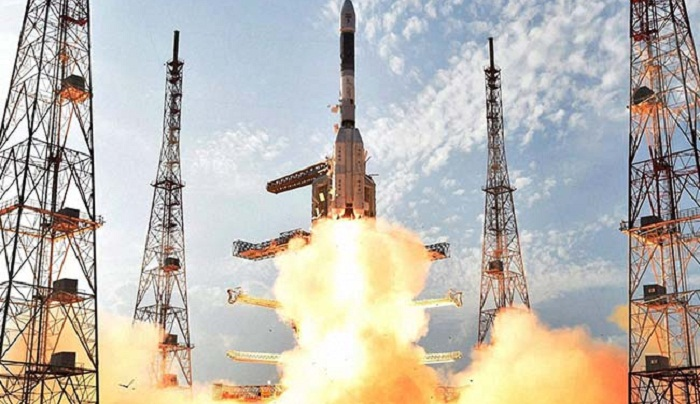 India successfully launches South Asia Communication Satellite