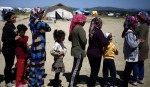 'Refugee children at risk of psychosocial distress'