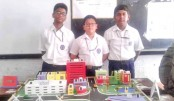 Inter-school science fest held at DGBHS